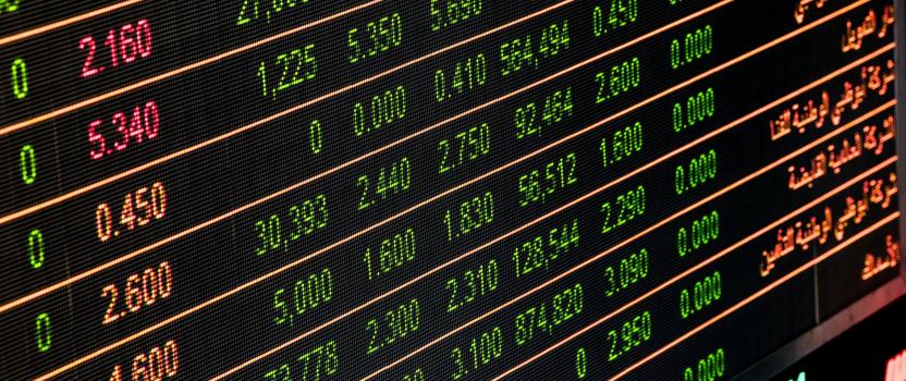 Q2 2021 Economic Perspective